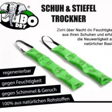 Jumbodry Schuhtrockner