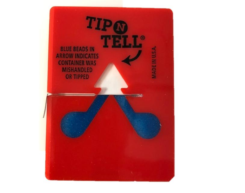 Kippindikator Tip N Tell