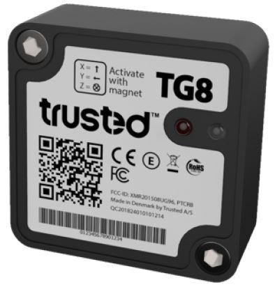 GPS GSM Tracker Datenlogger