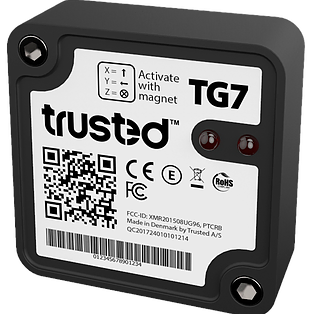 trusted TG7
